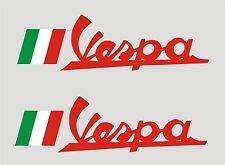 2 PEGATINAS VINILO - Vepa - Vinyl - AufKleber - Sticker - Moto - Autocollant