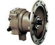 Simitomo JS200 Excavtor Hydrostatic/Hydraulic Travel Motor Repair
