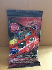 Disney CARS DIECAST-Bolsa Ciega de Sellado Mini Racers-Bolsa no 1-Rayo Mcqueen