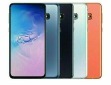 Samsung Galaxy S10e SM-G970U 128GB Factory Unlocked Android Smartphone A Stock