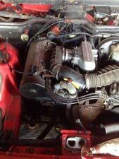 Porsche 924 Engine 2.0 inline 4 cylinder, petrol ran perfectly. choice of 3