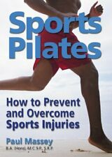 Sports Pilates by Paul Massey Paperback Book The Cheap Fast Free Post