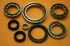 YAMAHA 2002 YFM600 Grizzly Differential Kit FRONT