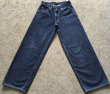 Stunning Vintage Levi's 680's Orange Tab Loose Denim Jeans. 28W x 32L. (C902)
