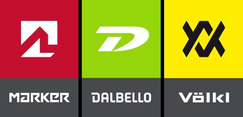 Ski Rother Marker Dalbello Völkl