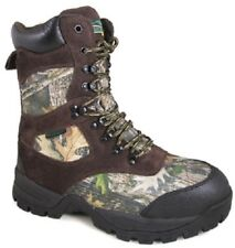 NEW! Smoky Mountain Boots - Men's Sportsman Waterproof & Insulated - CAMO - MW
