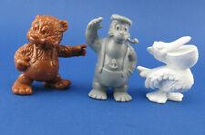 Bully - Petzi, Seebär, Pelle - Comic-Figur - 1978 - Figure