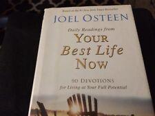 Joel Osteen Your Best Life Now