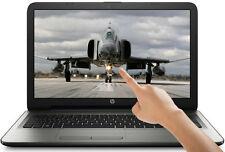 HP 15.6 TouchScreen Intel Core i3-5005U 8GB 1TB WiFi Windows 10 Laptop Computer