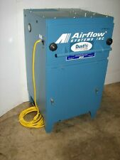 Airflow Systems Dust Collector Blower Model Ds 1 Shaker Pg5 Single Phase Nice