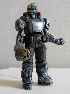 PALKO-19 - DROID BOUNTY HUNTER - Star Wars Custom 3.75 inch Action Figure