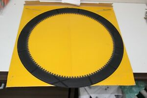Caterpillar 2893614 Friction Plate Genuine 793F CMD 793F OEM 793F-XQ TH55-E70