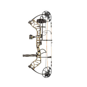 Bear Archery Legit RTH Compound Bow Package 70 LBS 315 FPS - LH or RH