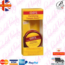 ORS Fertilizing Temple Balm Herbal Scalp Formula 57 g
