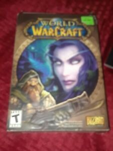 World of Warcraft (Windows/Mac, 2004)