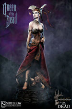 Queen of the Dead Premium Format Statue #963/3000 Sideshow Collectibles