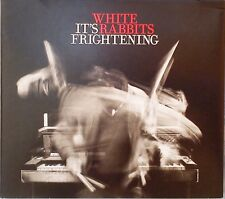 White Rabbits - It's Frightening (Gate Fold Card Cover) (CD 2010)