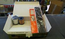 Fiat Panda / 500 - 1.3 mjet jtd - Kit filtri (kit tagliando) Autoqualipa 042eco