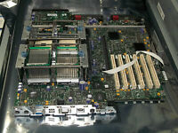HP Proliant DL580 G2 Server Motherboard 2x 3.0GHz Quad Xeon CPUs 231125-001