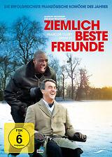 DVD * ZIEMLICH BESTE FREUNDE  # NEU OVP §