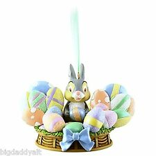 New Disney Parks Bambi Thumper Easter Mickey Ears Hat Ornament Limited Edition