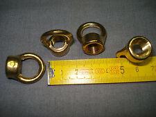 1 anneau rond de suspension raccord femelle pas de 10 mm (réf A)