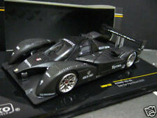 PEUGEOT 908 HDI Test Car for Le Mans in Paul Ricard black 2007 IXO 1:43