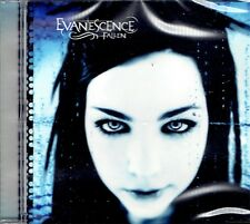 CD - EVANESCENCE - Fallen