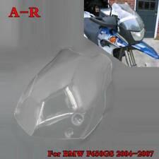 Windshield WindScreen Deflectors for BMW F650GS 2004-2007 2005 2006  07F 650 GS