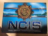 NCIS Seasons 1-5 DVD Complete Set - PAL Region 2 - Mark Harmon