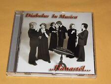 CD DIABOLUS IN MUSICA HANASTEL A JONSMESSUNOTT STCD010 ICELAND ICELANDIC ISLAND
