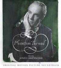Phantom Thread - Original Soundtrack by Jonny Greenwood CD