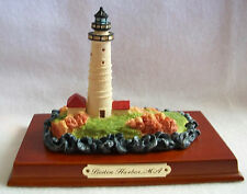 Boston Harbor MA Lighthouse Collectable REDUCED!