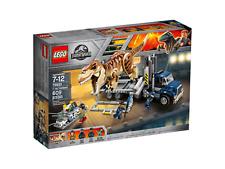LEGO T. REX TRANSPORT 75933 Jurassic World Tyrannosaurus Rex t-rex baby dinosaur