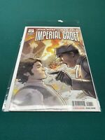 NM Star Wars Imperial Cadet Comic 1