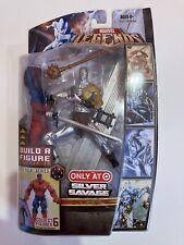 Marvel Legends Silver Savage (Super Rare!/ Target Exclusive!)