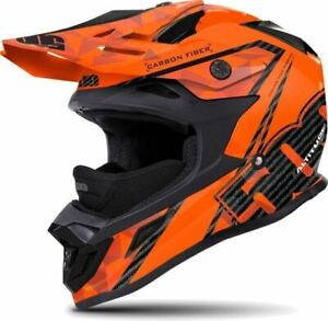 509 Altitude Carbon Fiber Snowmobile Helmet