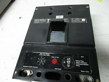 WESTINGHOUSE LC2600F BREAKER 600 AMP, 2 POLE  USED