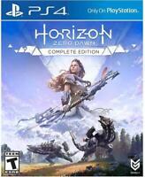 Horizon: Zero Dawn - Sony PlayStation 4 - Complete Edition