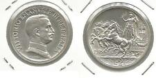 VITTORIO EMANUELE III - 2 Lire 1916 (5)