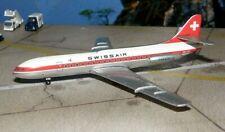 Swissair Caravelle (HB-ICY), 1:400 Aeroclassics