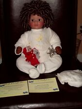 """Susan Wakeen """"Mommy Love Me"""" Doll  New"""