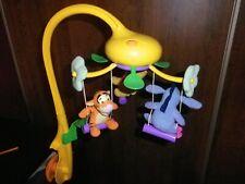 mobile musical QUAX thème mixy mouse pour lit bébé 60x120 cm ou 70x140 neuf