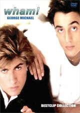 Wham!, George Michael  / Music Video Collection DVD