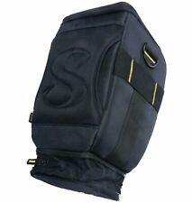 Top-Load Holster Camera Bag Large Full Size DSLR SLR Zoom Lens Shoulder Waist