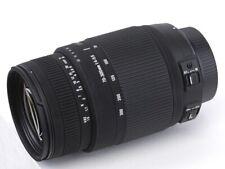 Sigma 70-300mm f/4-5.6 DG Macro AF Lens For Sony A Mount