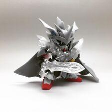 (C2 Model 03)SD Devil Dragon Blade Zero Gundam Unpainted Original Conversion Kit