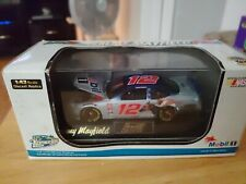Revell Collection ALTAS 1:43- JEREMY MAYFIELD #12 NEW!