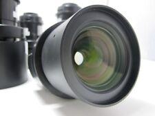 Sanyo LNS-T33 Ultra long Zoom Projector lens