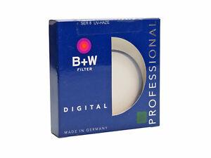 B+W Series 8 F-Pro 010 MRC UV Haze Filter 70131